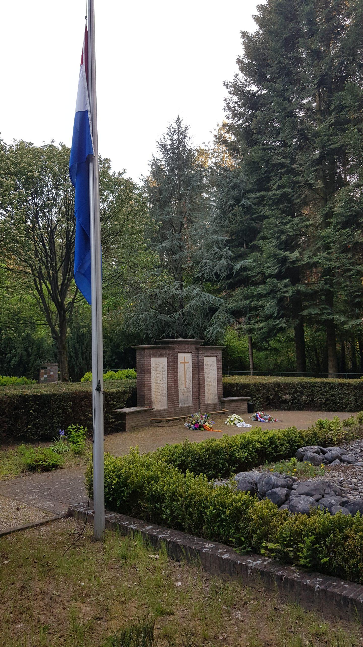 Monument omgekomen cliënten Pro Persona