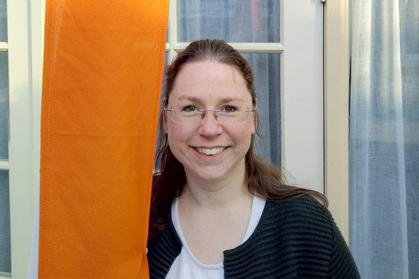 Saskia Giebers