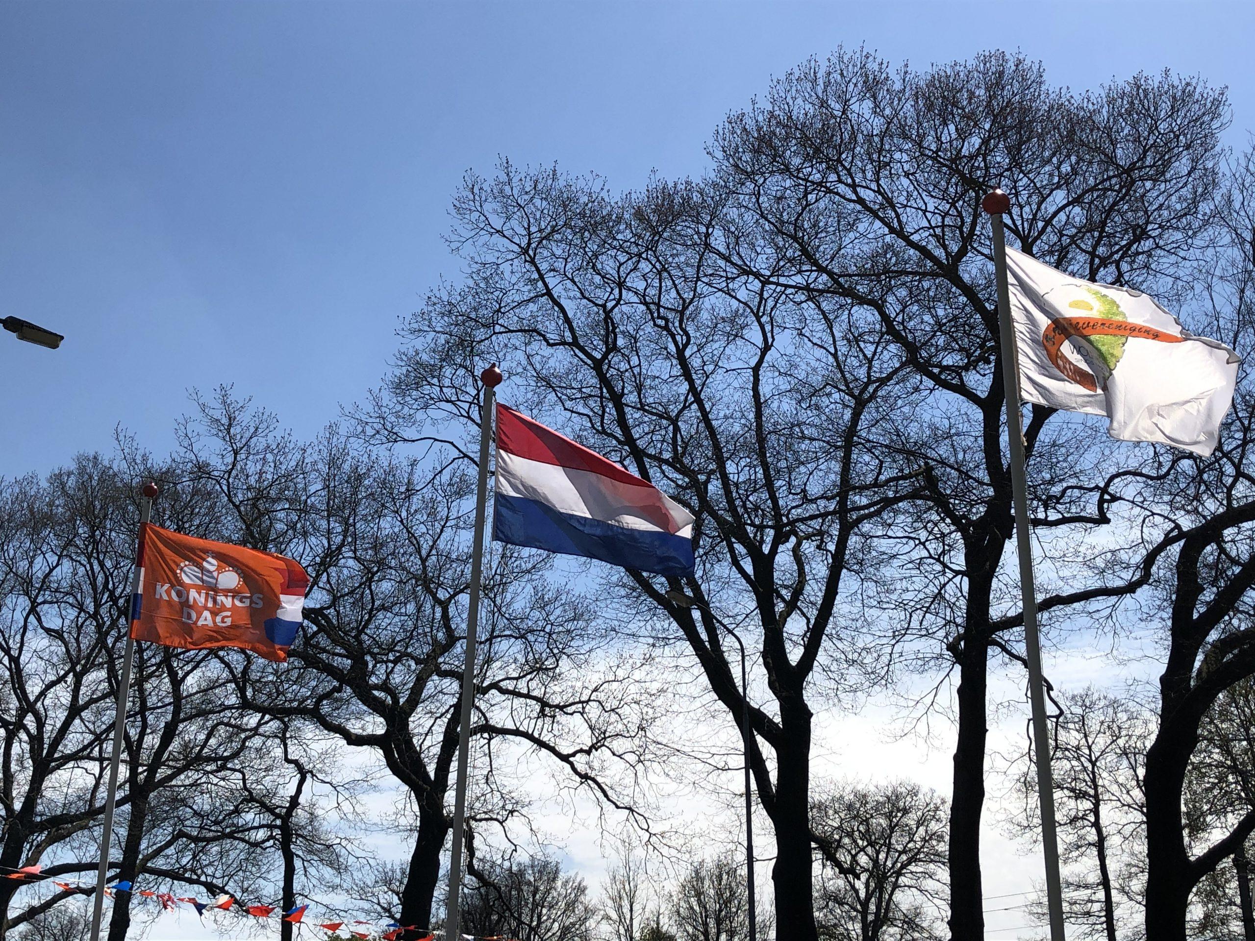 Vlaggen